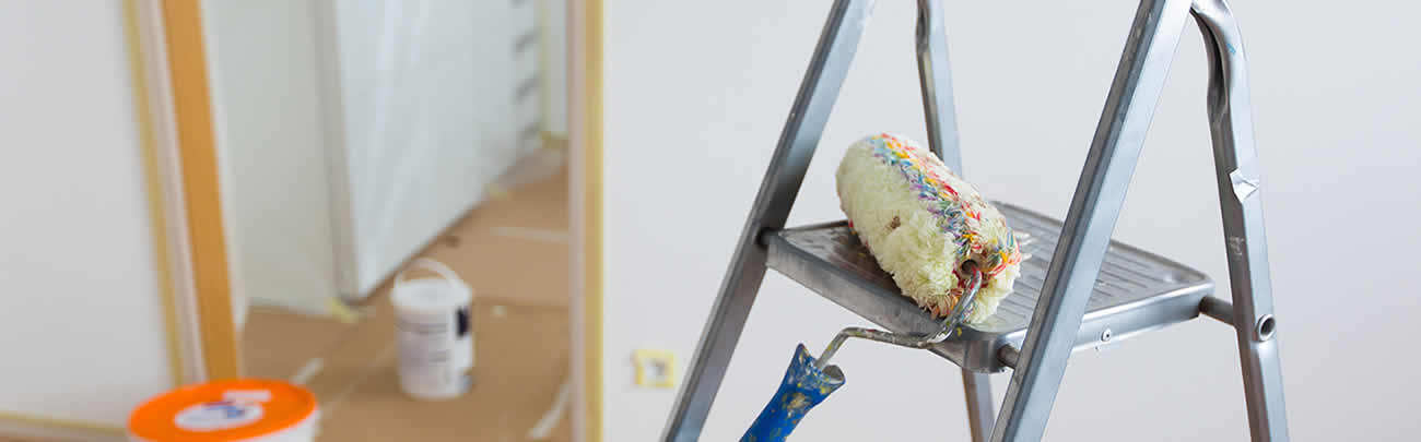 Pro Paint Services