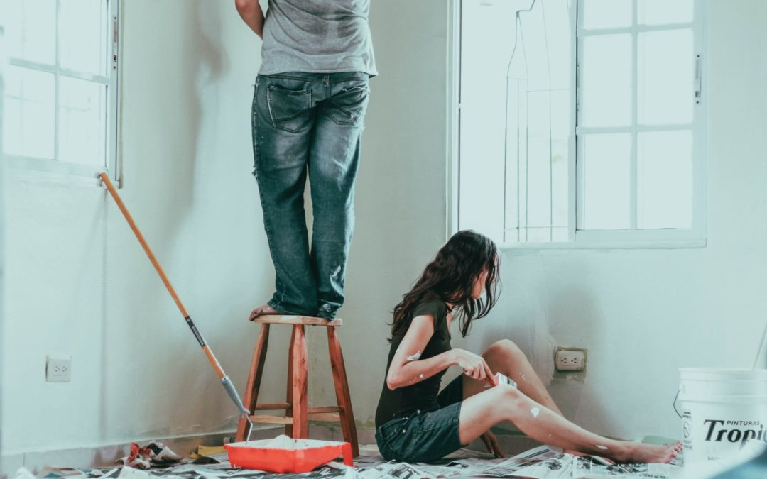 5 Reasons to Redecorate your Home