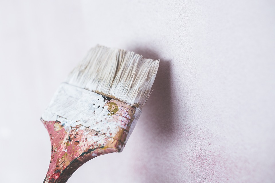 Caring for Your Painted Walls