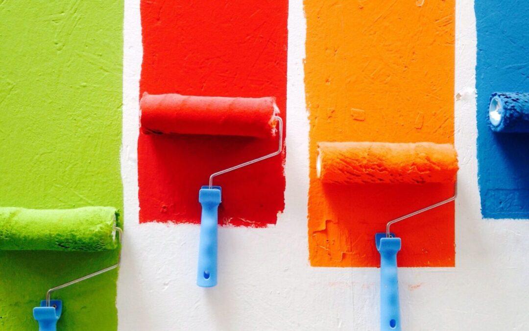 Painting a Room – A Full Rundown