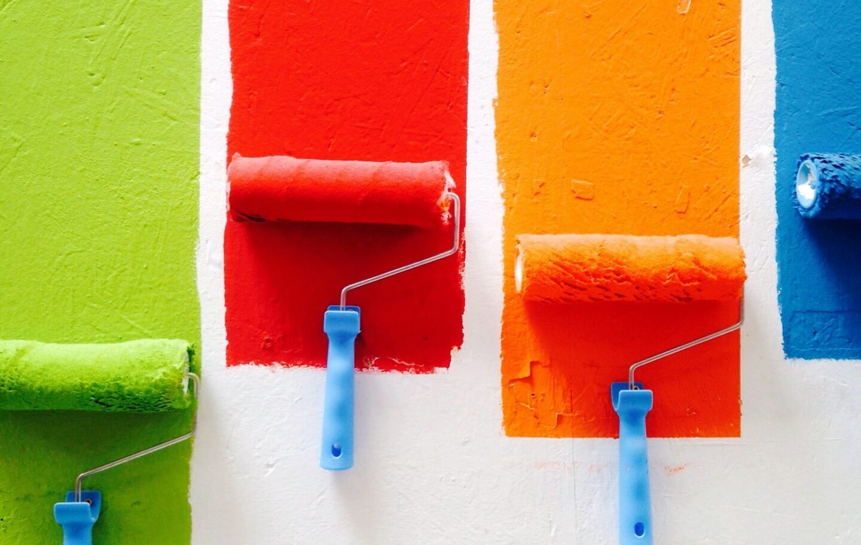 Painting a Room - A Full Rundown